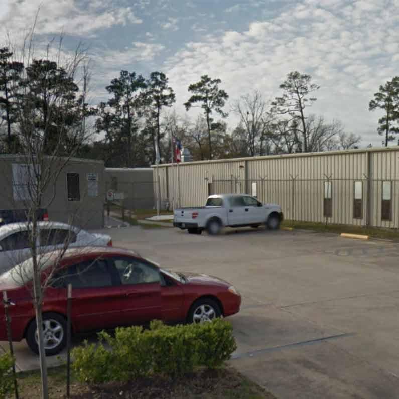 Beaumont Transitional Treatment Center