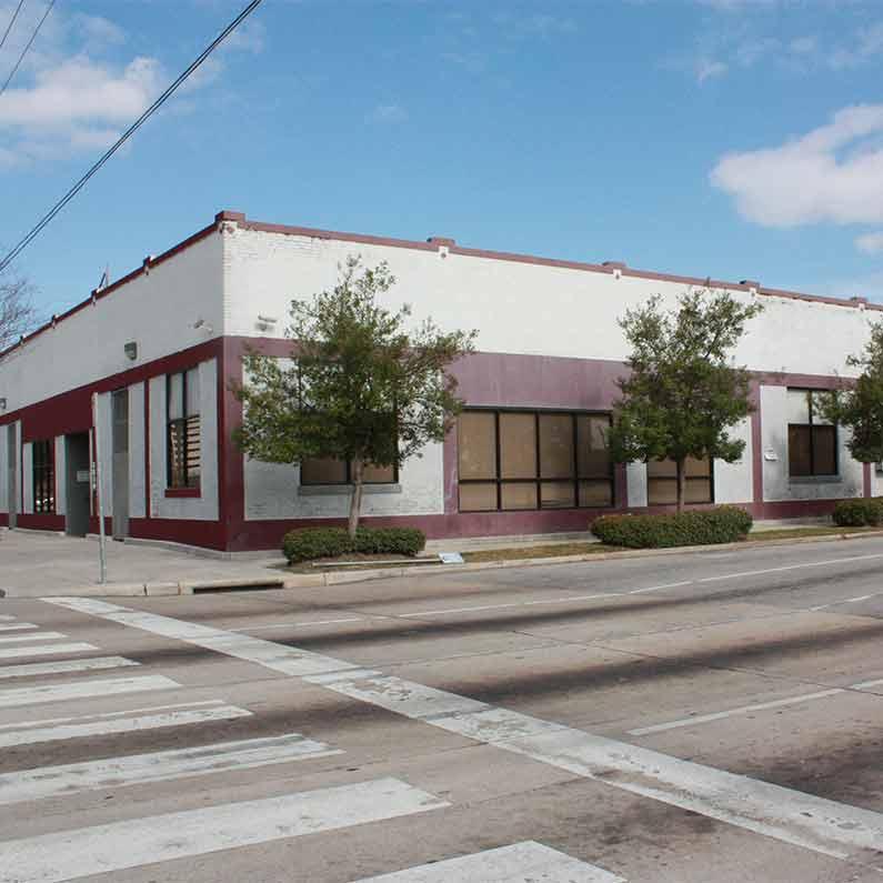 Leidel Residential Reentry Center