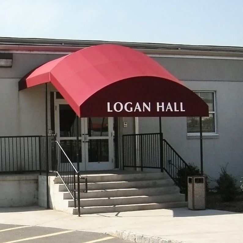Logan Hall