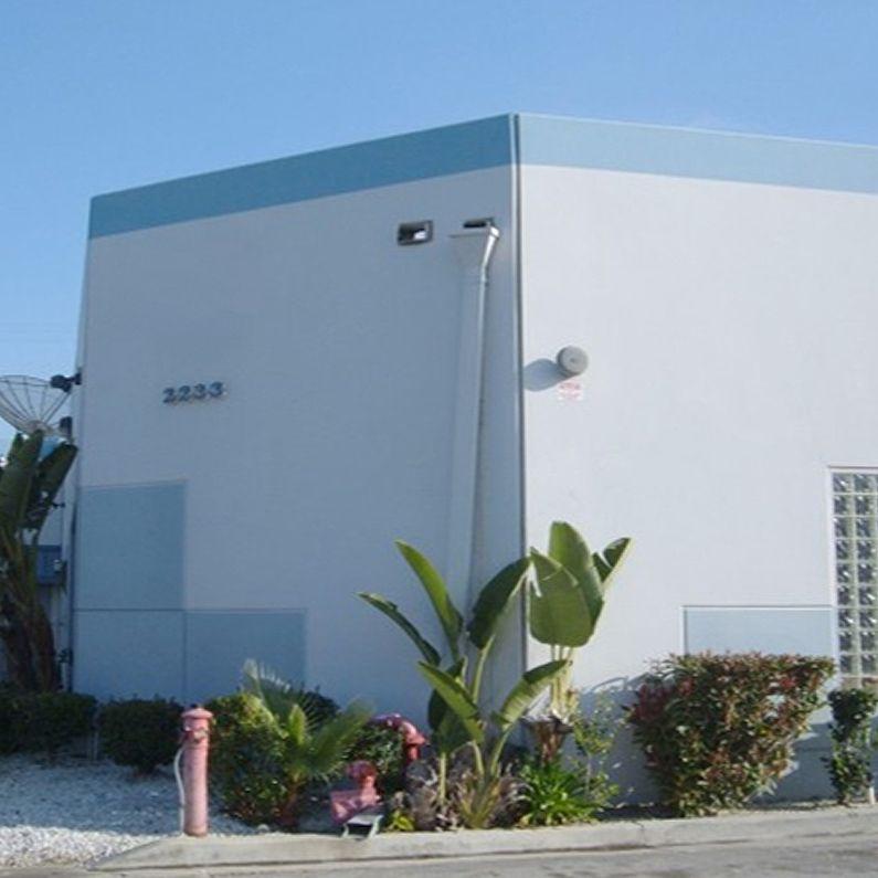 Long Beach Community Reentry Center