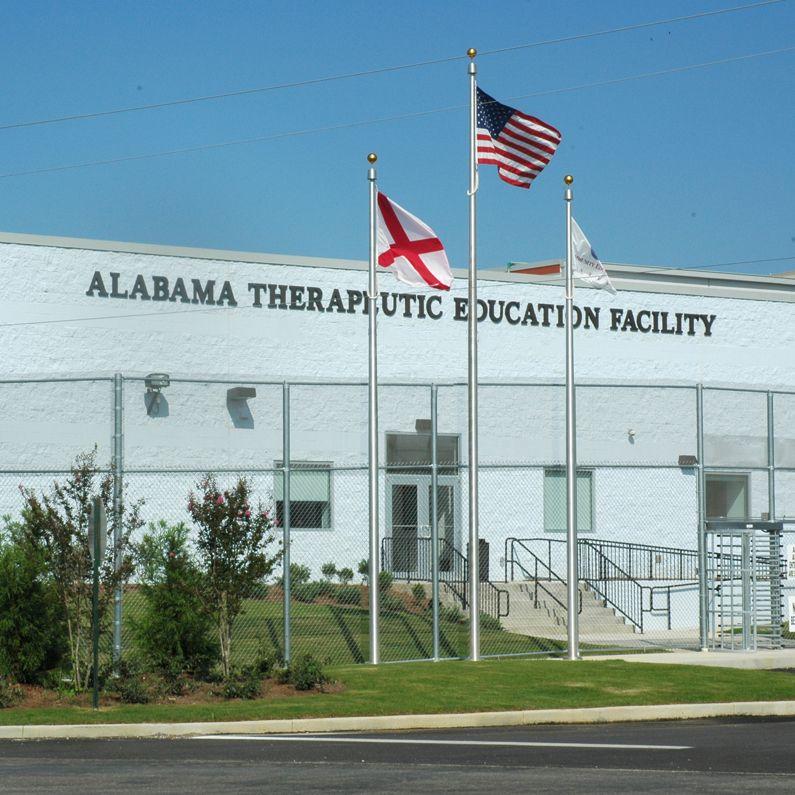 Alabama Therapeutic Education Facility