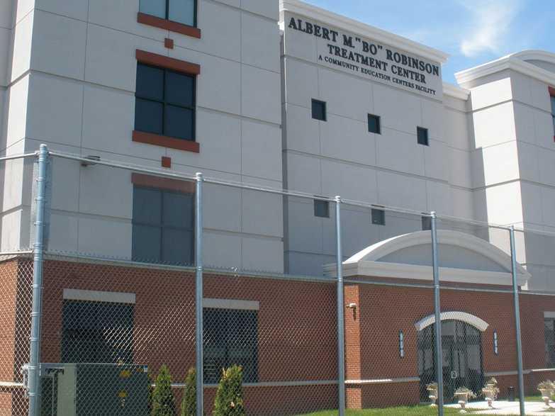 """Albert M. """"Bo"""" Robinson Assessment & Treatment Center"""