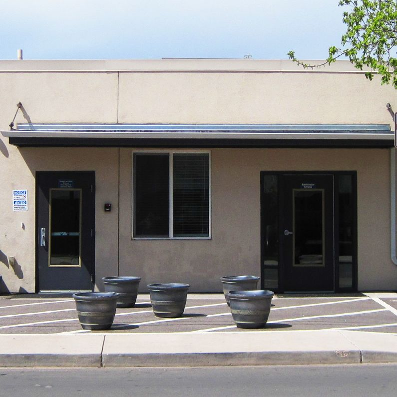 Arapahoe County Residential Reentry Center