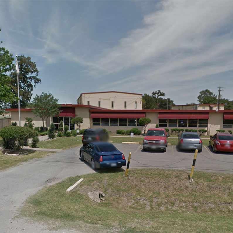 Southeast Texas Transitional Center