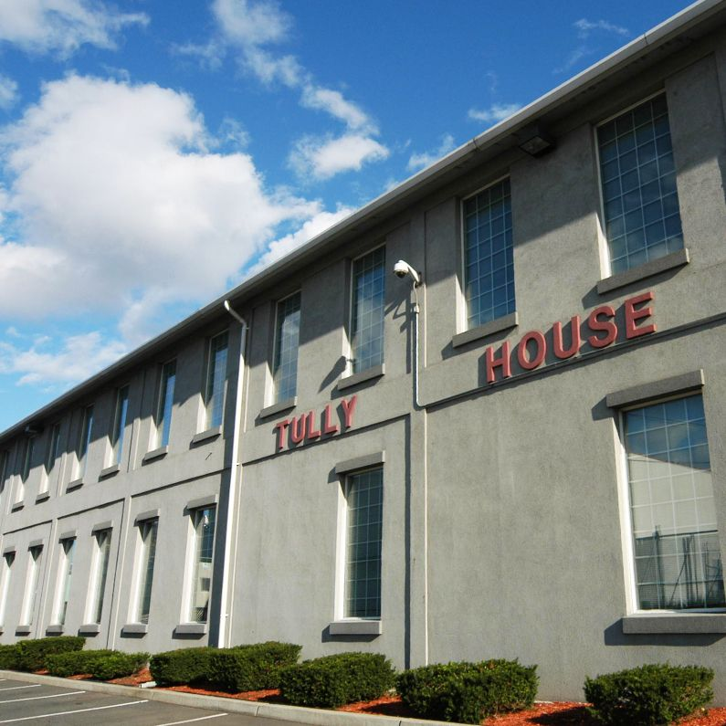 Tully House - Residential Reentry