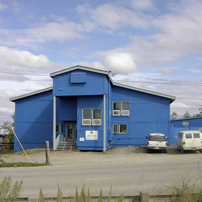 Tundra Center