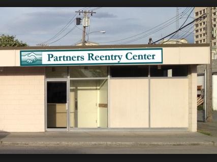 Partners Reentry Center