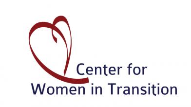 Center for Women in Transition - Little Rock