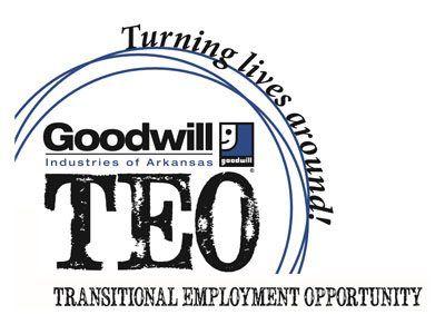 Goodwill Industries of Arkansas Reentry Program