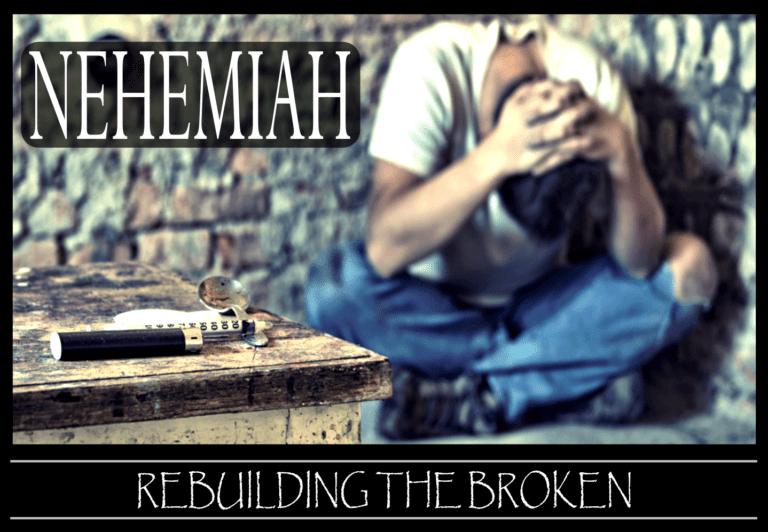 Safe Harbor Church of Little Rock - Nehemiah Program