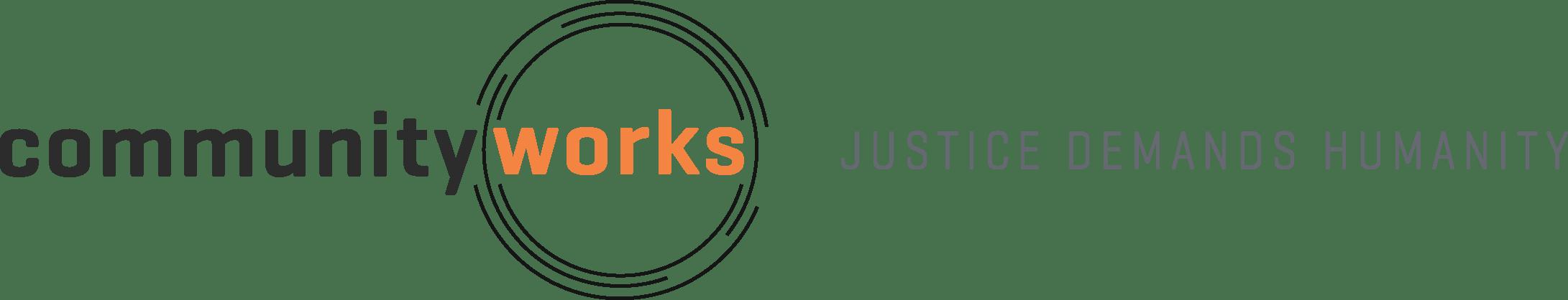 Community Works - Tay Men Reentry & Women Rising