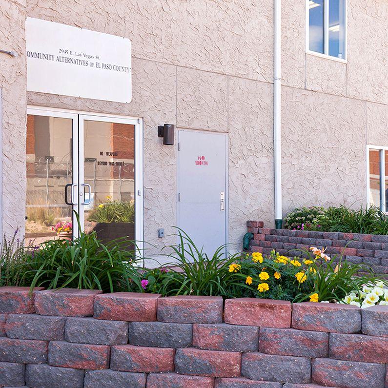 Community Alternatives Of El Paso County
