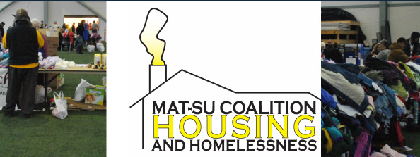 Mat-Su Reentry Coalition