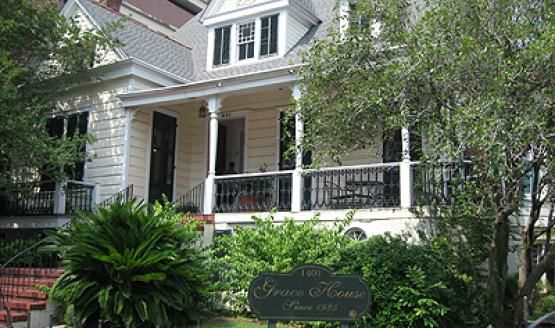 Grace House of New Orleans, Inc. ( Women only)