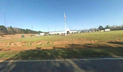 Claiborne Detention Center Transitional  Work Program  (LMG)