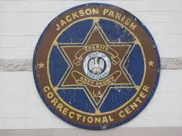 Jackson Correctional Center TransitionalWork Program  (LMG)