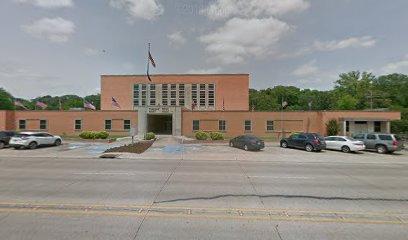 Franklin Parish Detention Center Transitional Work Program