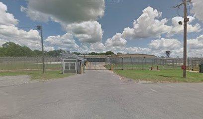 Morehouse Parish Detention Center Transitional Work Program
