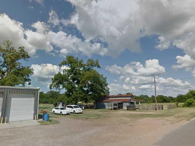 Richland Parish Detention Center Transitional Work Program For Men