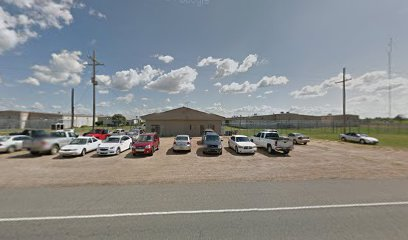Richland Parish Detention Center Transitional Work Program For Women