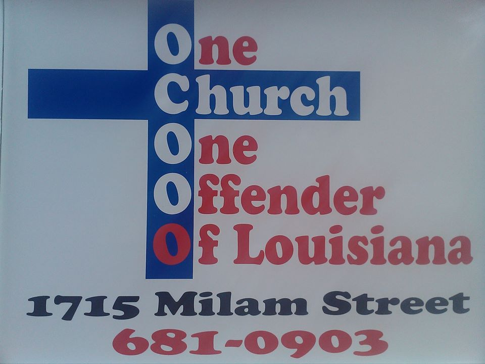 One Church One Offender