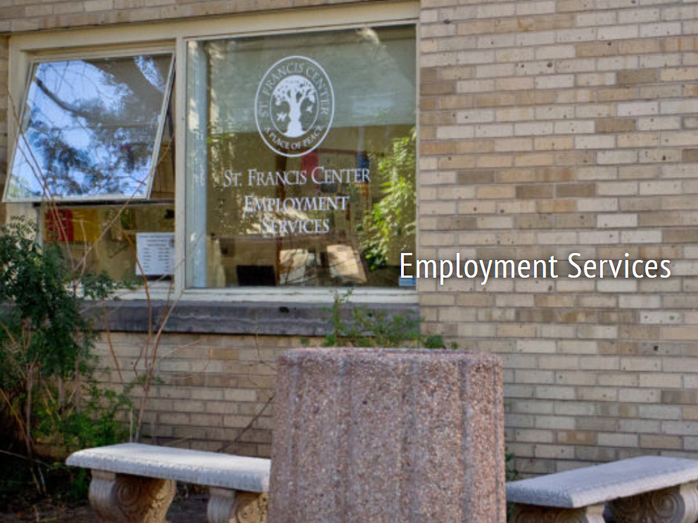 Saint Francis Center - Career Reentry Program