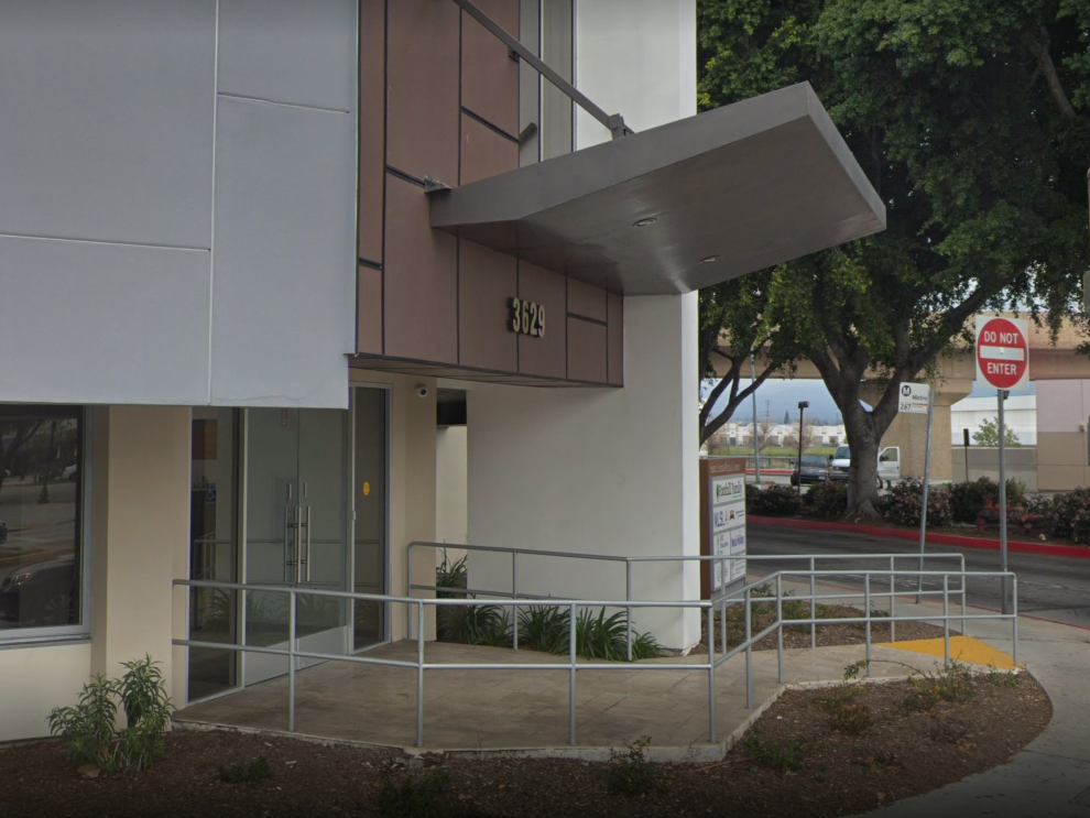 Neighborhood Legal Services: Worker's Rights Clinic - El Monte