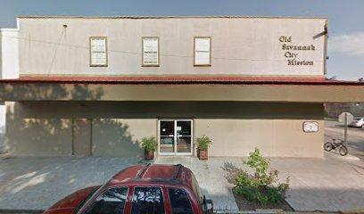 Old Savannah City Mission