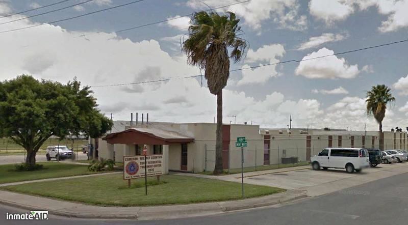 Cameron and Willacy Counties Restitution Center Residential Treatment Center