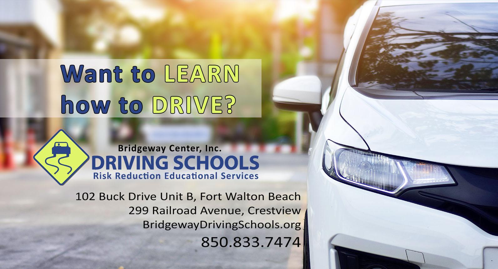 Bridgeway Center Driving School