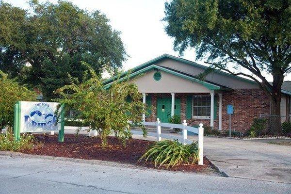 Bridges of Florida Transitional Housing