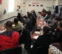 Exodus Transitional Community Reentry Program