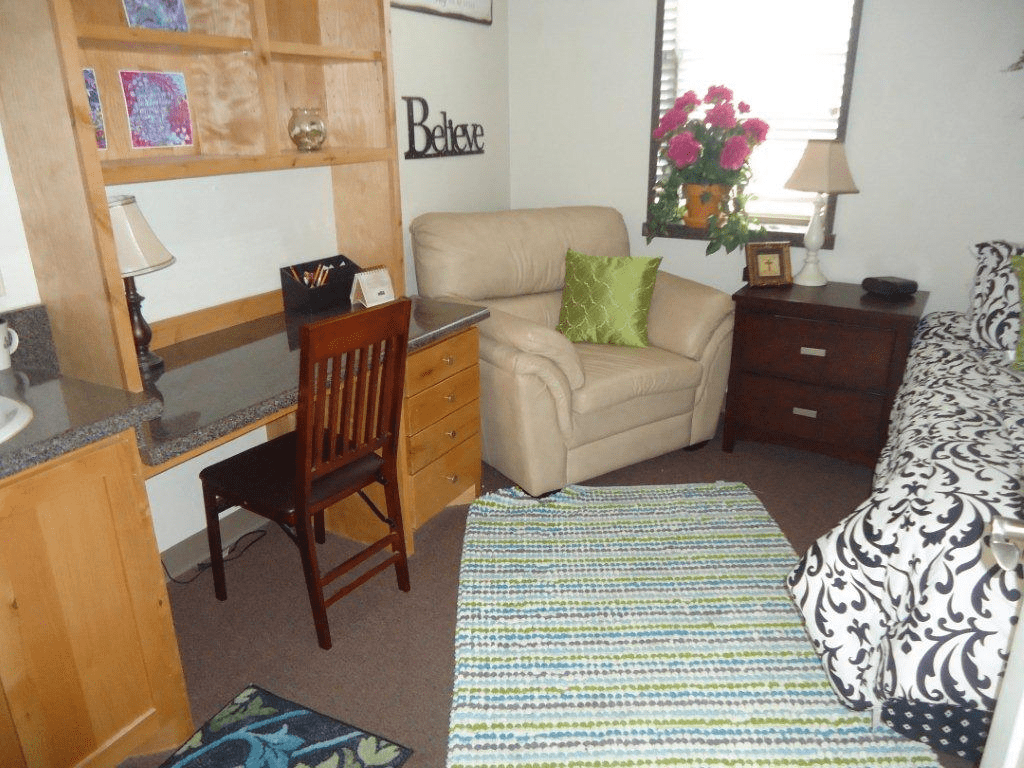Patsy's Place Transitional Home