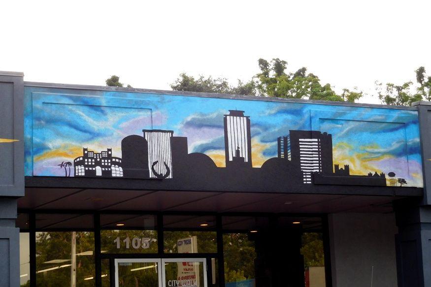 City Walk Urban Mission