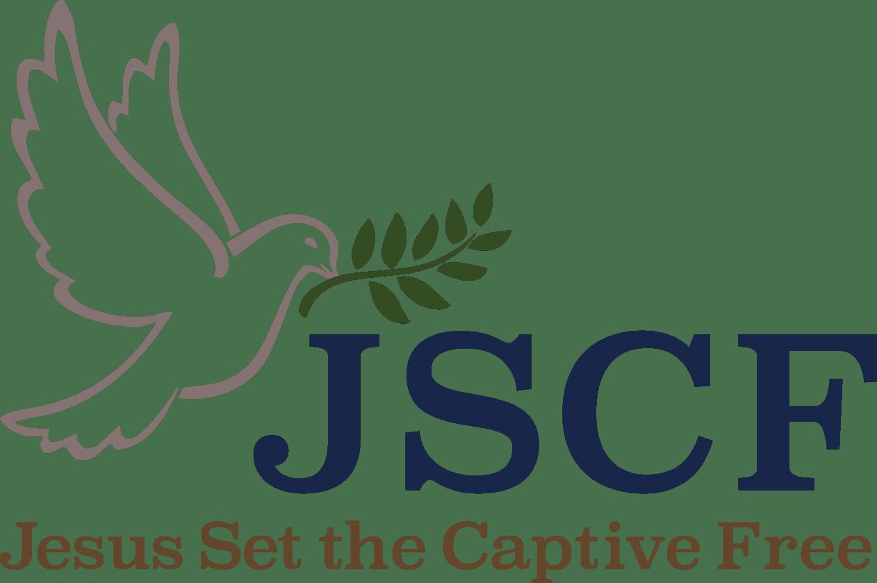Jesus Set the Captive Free