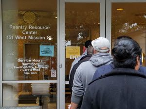 Santa Clara County Reentry Services