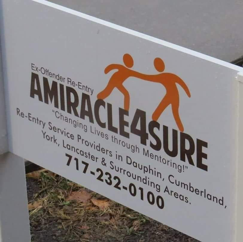 Amiracle4sure Re-Entry