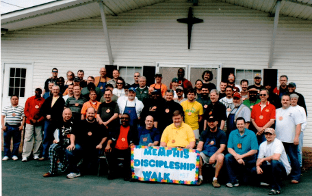 Father's House Transitional Housing Recovery Program for Men
