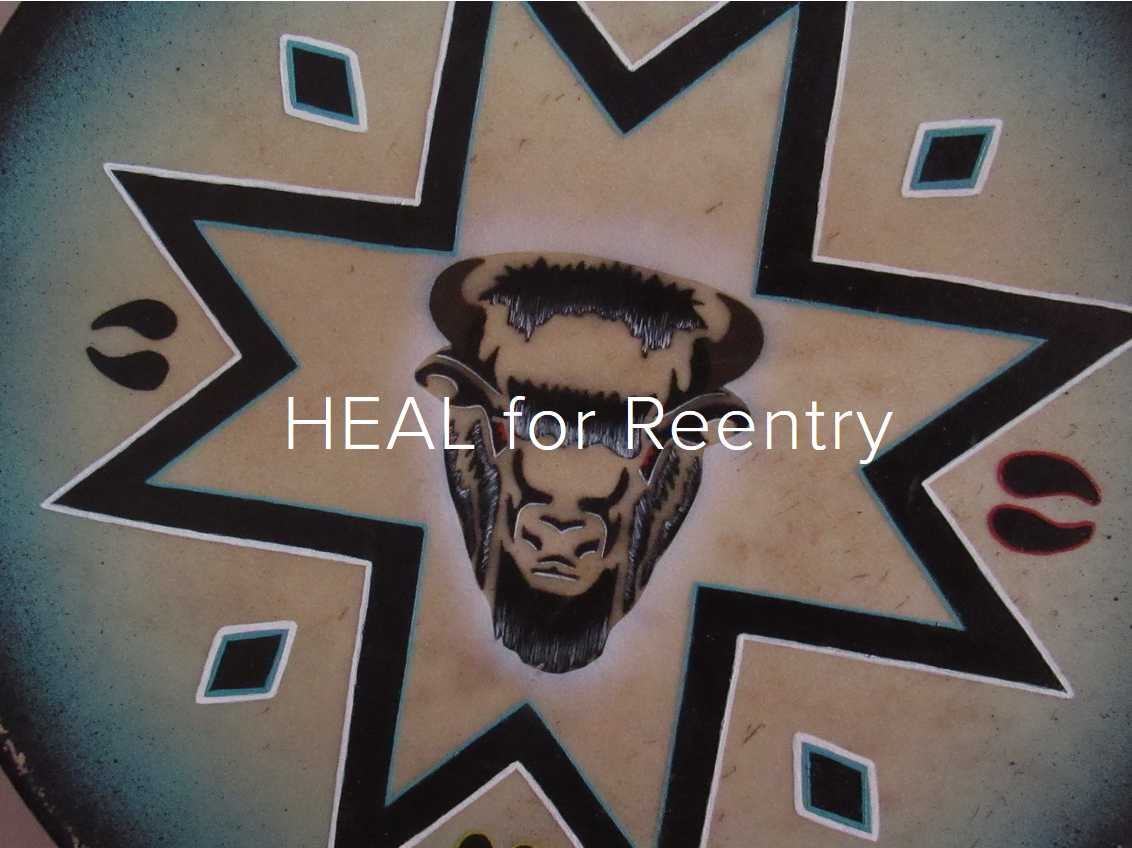 Native American Reentry Services