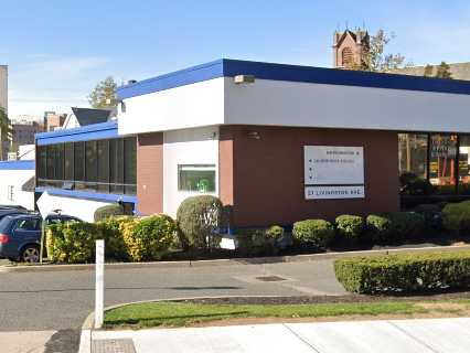 NJ Reentry Corporation - New Brunswick