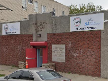 NJ Reentry Corporation - Newark