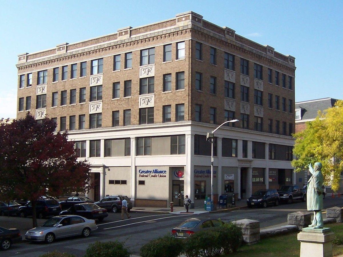 NJ Reentry Corporation - Paterson