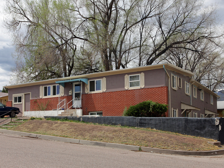 Christlife Ministries - Colorado Springs