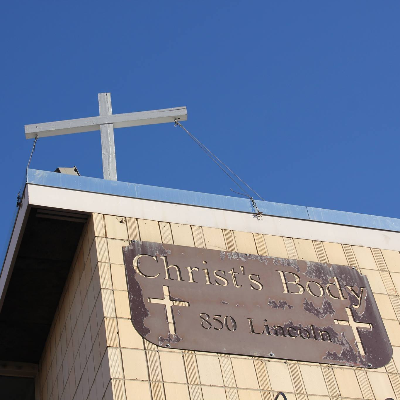 Christ's Body Ministries