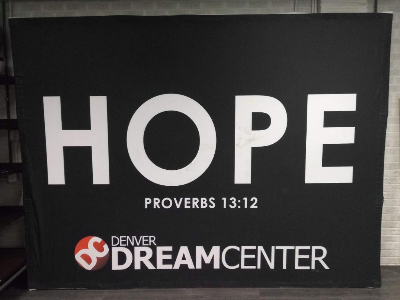 Denver Dream Center