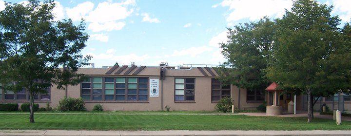Denver Indian Center, Inc.